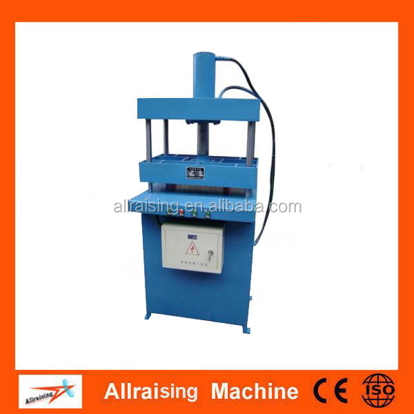 Book Pressing Machine Used Hydraulic Book Pressing Machine