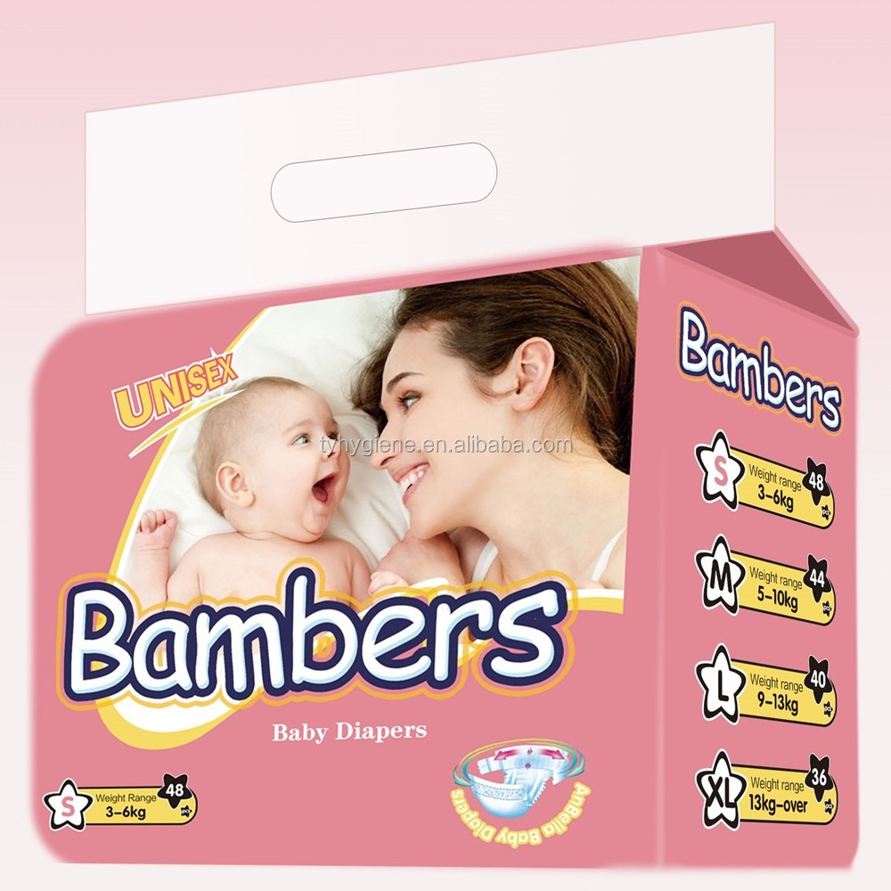Promotion sale Plastic swimming type baby diaper new baby products