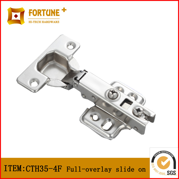 2016 New product factory supply round cabinet hinge