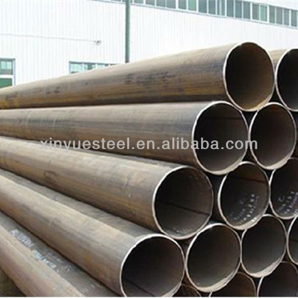 hollow sections structural steel pipe
