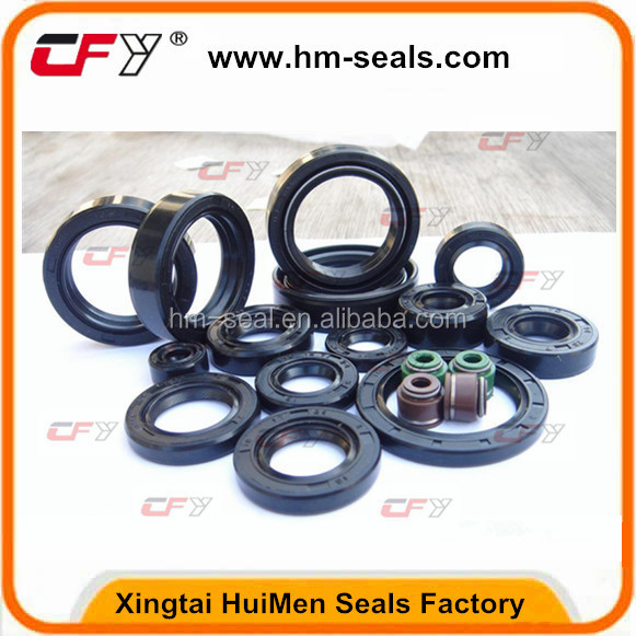 [Stable Supplier] Oil Seal, Front Wheel Oil Seals for Motorcycle