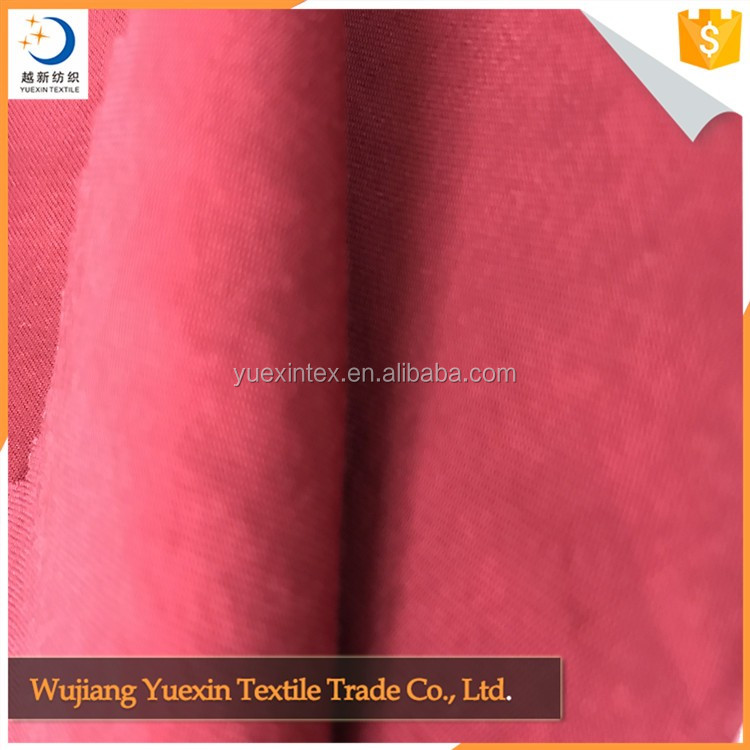 Excellent quality Silk Like Fabric Composite Chiffon