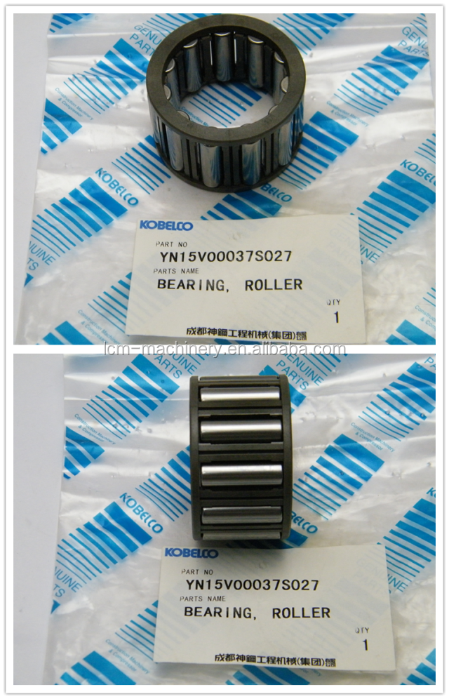 YN15V00037S027 SK200-8,SK210-8 travel first level Planetary gear bearing