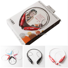 (Cheap) Promotions/Gifts Bluetooth Headset HBS-730 for LG Tone, Stereo Bluetooth Earphone HBS-730 Bluetooth Headphone