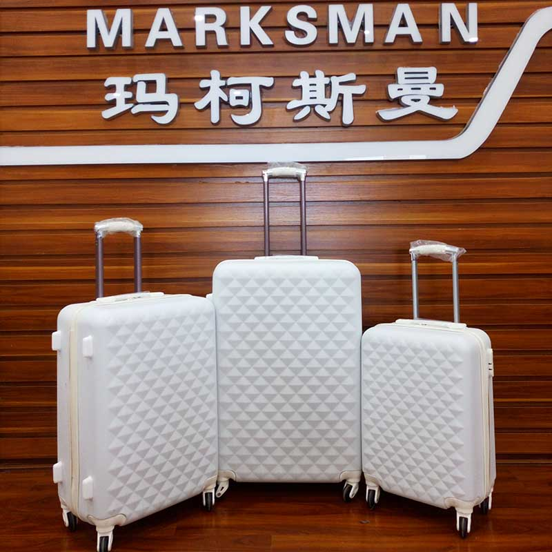 Hot sale <strong>ABS</strong> and cheap 5PCS luggage sets