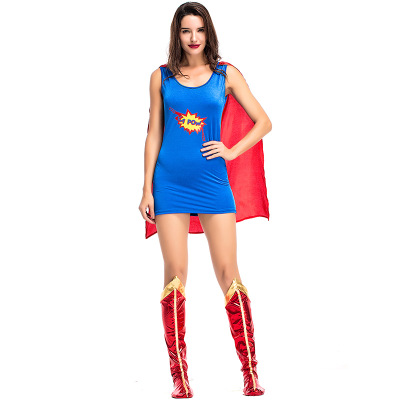wholesale adult wonder woman costume