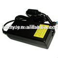 Laptop Charger 19V 4.74A 90W for liteon Gateway PA-1900-24, with DC 5.5x1.7mm blue tip