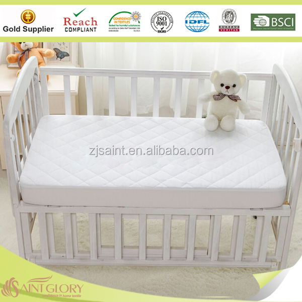 High Quality Waterproof Baby Mattress Cover