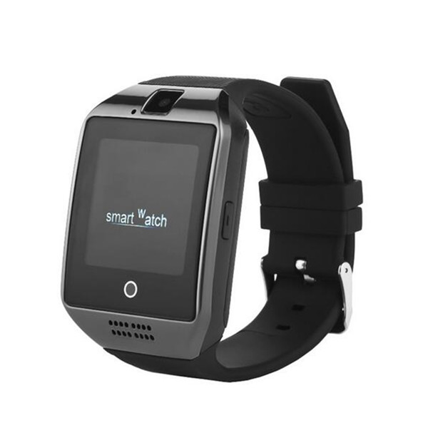 China manufacture factory cheap price smart watch phone U8 U9 DZ09 A1 GT08 Q18 for samsung huawei android phones