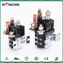 NANFENG Wholesale China Goods 1NO 220V Single Phase Electric Motor Start Relay