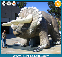 new inflatable replicas animal,giant inflatable cartoon model,inflatable replicas dinosaur