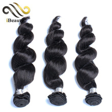 China Supplier Alibaba Express Most Popular Products Dropshipping Cheap Grade 7A Virgin Brazilian Loose Wave Hair