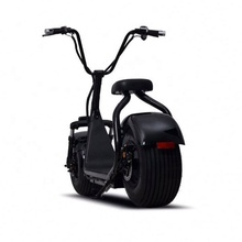 2020 SUPER YIDE Europe Factory Price Auto Moto Electric Scooter/Citycoco