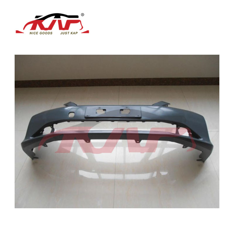 For 2012 Camry Toyot a Front Bumper,deluxe 52119-06690/85119-06690 Auto Bumper