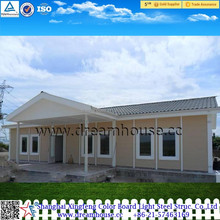 Cheap price EPS sandwich panel prefab house/cheap prefab homes/houses prefabricated homes