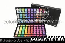 2015 hotsale colorful wholesale makeup multi-colored eyeshadow cosmetics beauty