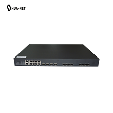 PON Manufacturer GEPON OLT EPON OLT 8PON ports OLT wireless networking equipment