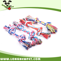 Cheap Rope Pet Toys Tough Chew Toys for Dogs