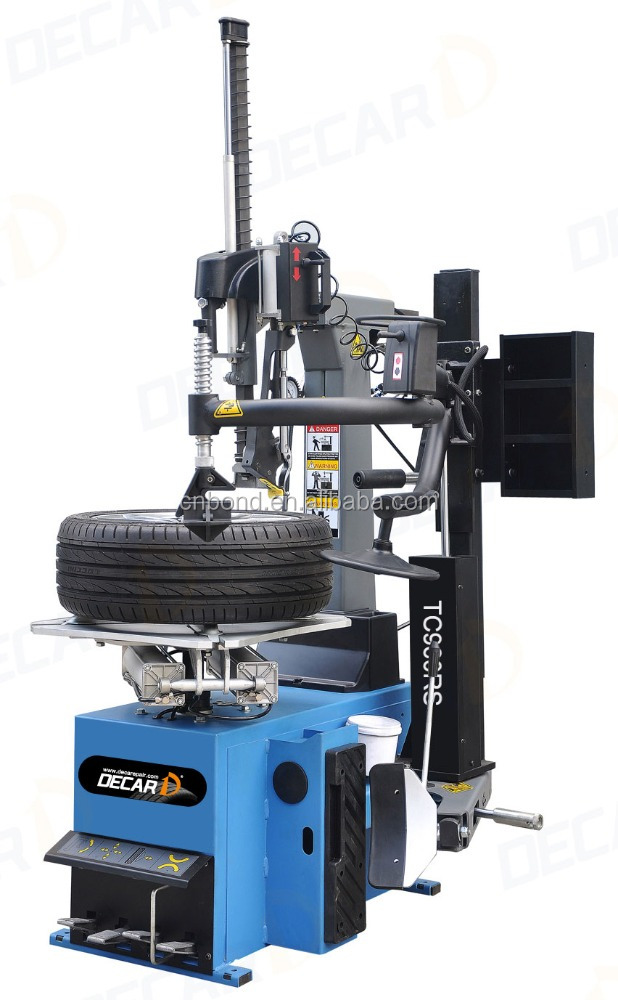 TC960RS CE certification sunrise tire changer for workshop