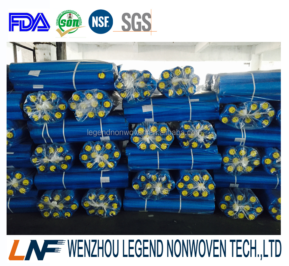 2016 high quality Manufacturer production non woven fusible interlining