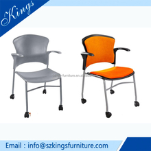 Wholesale Design Plastic Chair Factory Office Desk Chair