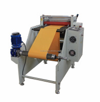 automatic roll paper cutting machine