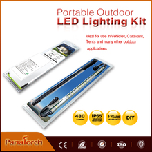 PanaTorch offroad accessories 4x4 12V waterproof led strip light