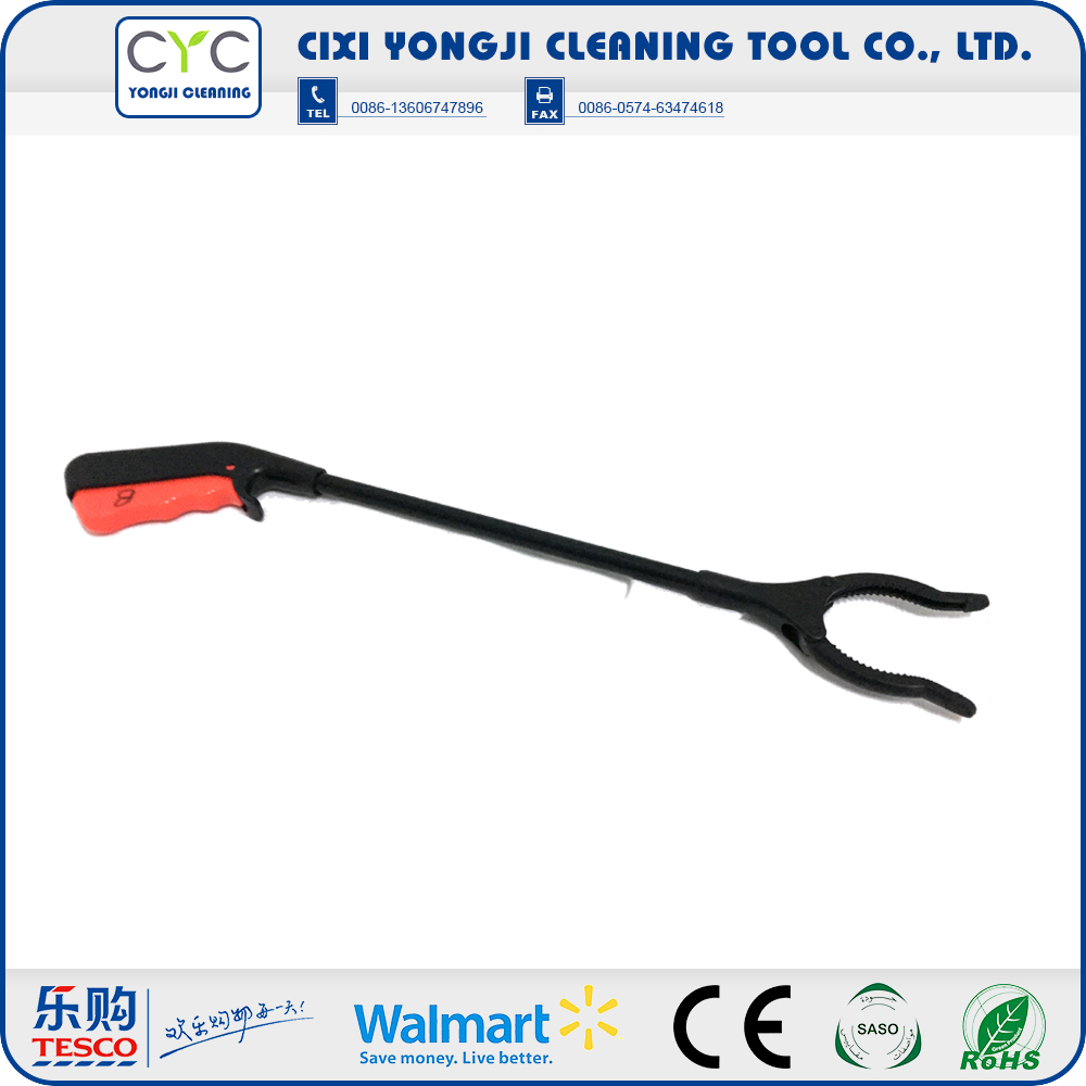 New Style extendable grabber tool