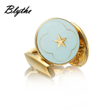 China factory high quality fancy vintage cufflinks for mens