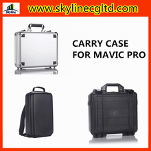 Rc drone accessories carry box Waterproof hand case Backpack aluminum box for DJI Mavic pro combo set