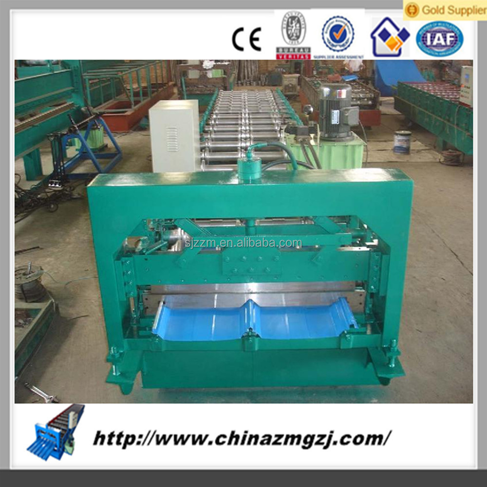 used roll forming machine/yufa roll forming machine