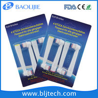 Rotating Electric Toothbrush Heads EB-17A With Best Quality