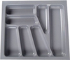 2015 CCH Hardware drawer Plastic cutlery food tray