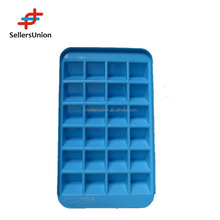 2015 best selling 24grid ice cube ice mold $1.0