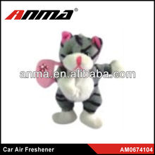 car interior accessories plush toy air freshener/Little Bear air freshener
