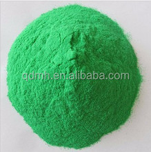 Electrostatic spraying Pure epoxy powder/ RAL colors powder paint on metal(08)