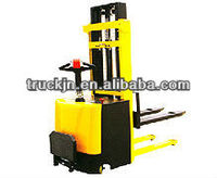 2T Electric Stacking Truck