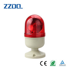 Factory hot sales used police warning lights