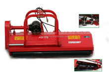 High quality AG flail mower(mulcher) with CE for sale
