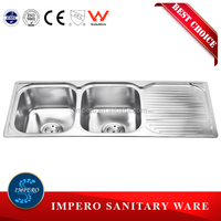 Used Kitchen Sinks Stainless Steel/Small Hand Washing Sink