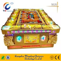 hot selling video cabinet fishing game machine,fishing game tembak ikan,fishing game machine