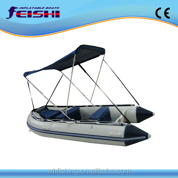 Made In China Hot Sale New Product Low Price Inflatable Boat For Fishing On Sale