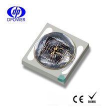 Guangzhou LED light HS code 9405409000 LED chip SMD 3535 high power 810nm IR LED