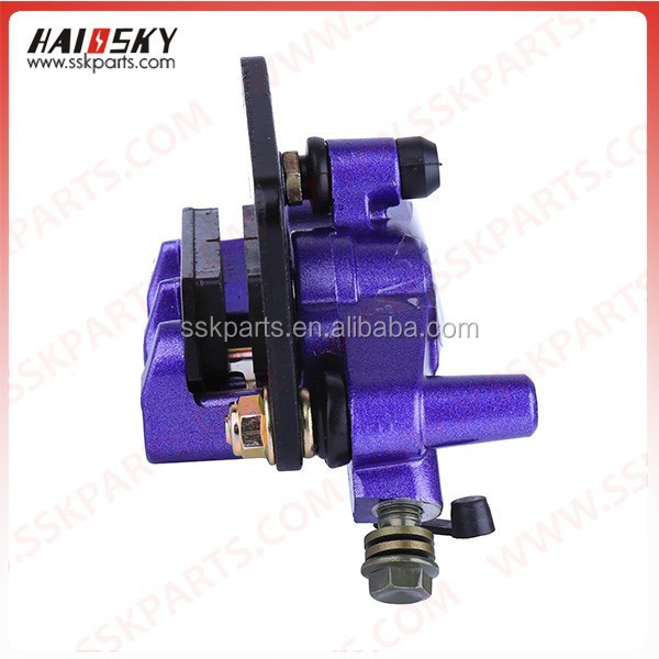 HAISSKY for yamaha motorcycle parts and accessories hydraulic power steering pump