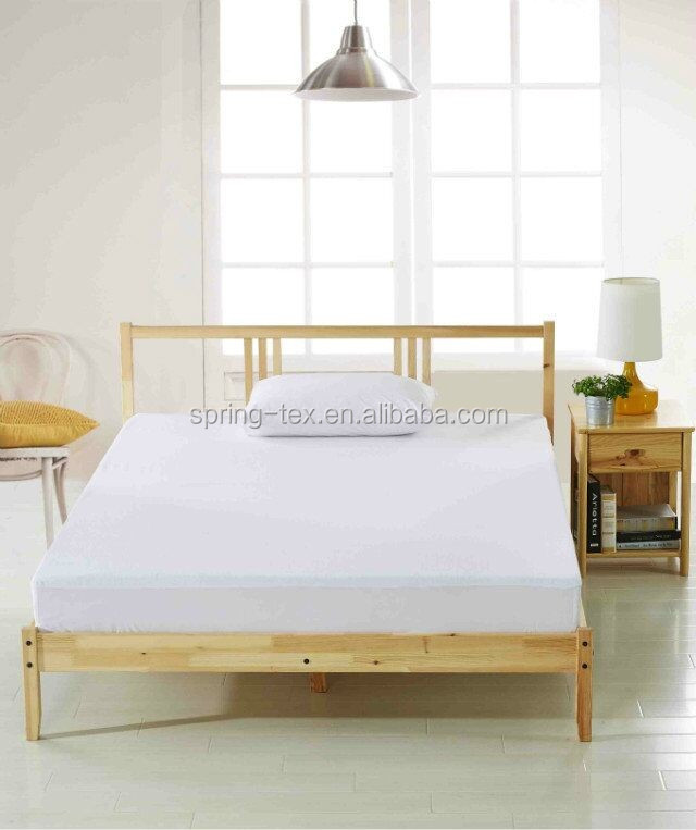 Anti-Dust Wholesale 100% Cotton White Bed Sheets For Hotels And Hospitals Bed Sheet Cover