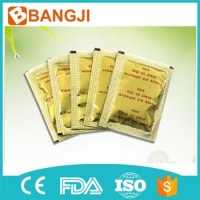 Hot Selling Bamboo Vinegar Pads Improve