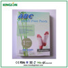 2014 new product herbal product herbal detox slimming wood vinegar aroma foot patch