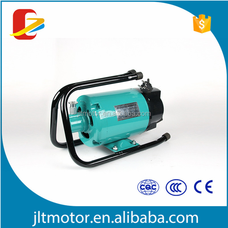 china electric concrete vibrator