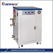 IANPACK 20-Year-Experience 36kw electric heating steam generator
