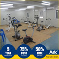 Ark Flatpack Long Lifespan Top Quality Good Price training rooms